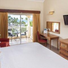 Отель Occidental Caribe - All Inclusive Доминикана, Игуэй - отзывы, цены и фото номеров - забронировать отель Occidental Caribe - All Inclusive онлайн удобства в номере