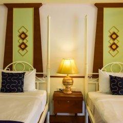 Отель Krabi Success Beach Resort детские мероприятия