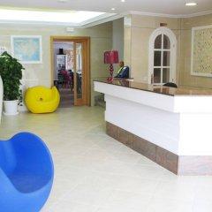 Bellavista Hotel & Spa интерьер отеля фото 3