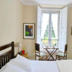 Отель La Casona Azul комната для гостей
