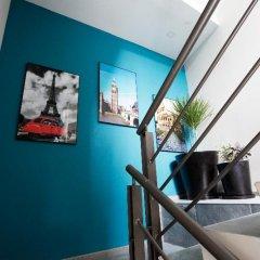 Апартаменты Capital's St Luxury Apartments Мехико удобства в номере фото 2