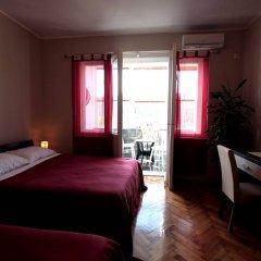 Отель Selection Rooms удобства в номере фото 2