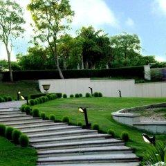 Отель Grand New Delhi Нью-Дели развлечения