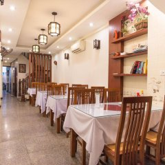 Hanoi Charming Hotel Ханой питание фото 2