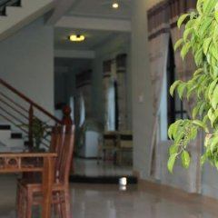 Отель Dong Nguyen Homestay Riverside интерьер отеля фото 3
