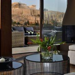 Отель Karyatis Luxury Maisonette by K&K интерьер отеля