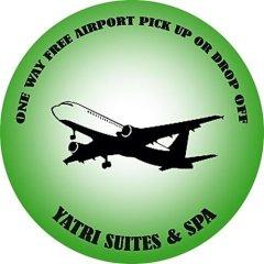 Отель Yatri Suites and Spa, Kathmandu Непал, Катманду - отзывы, цены и фото номеров - забронировать отель Yatri Suites and Spa, Kathmandu онлайн с домашними животными