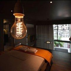 Апартаменты Athina Art Apartments комната для гостей фото 3