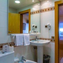 Отель Galeón ванная