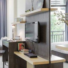 Отель Muslim Home 2 Таиланд, Бангкок - отзывы, цены и фото номеров - забронировать отель Muslim Home 2 онлайн