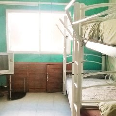 Отель Posada Marpez Hostel Мексика, Канкун - отзывы, цены и фото номеров - забронировать отель Posada Marpez Hostel онлайн сауна фото 2