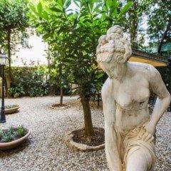 Отель Little Garden Donatello с домашними животными