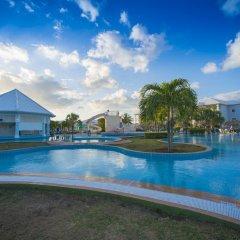 Отель Fiesta Americana Punta Varadero бассейн фото 2