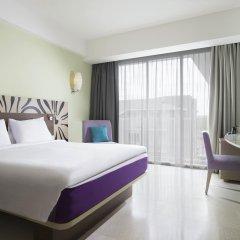 Отель Ibis Styles Bali Benoa комната для гостей фото 4