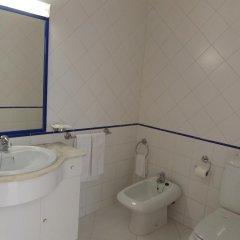 Отель TURIM Algarve Mor Hotel Португалия, Портимао - отзывы, цены и фото номеров - забронировать отель TURIM Algarve Mor Hotel онлайн ванная