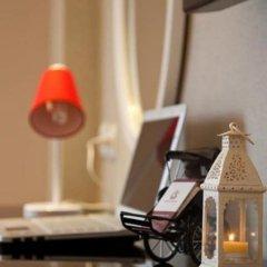 Отель Oriental Suites Ханой удобства в номере