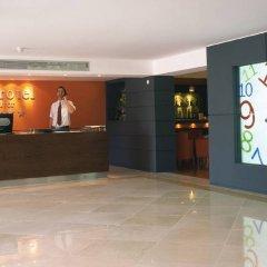 Отель Yellow Alvor Garden - All Inclusive интерьер отеля фото 3