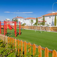 Отель Ayia Triada View Кипр, Протарас - отзывы, цены и фото номеров - забронировать отель Ayia Triada View онлайн детские мероприятия