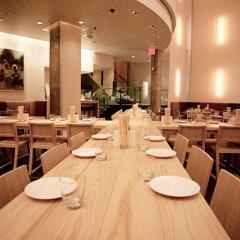 Отель Chambers США, Нью-Йорк - отзывы, цены и фото номеров - забронировать отель Chambers онлайн помещение для мероприятий фото 2