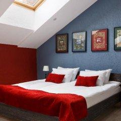 Отель Резиденция Дашковой 3* Стандартный номер фото 8