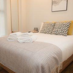 Апартаменты Moonside - Stunning Angel Apartments Лондон фото 11