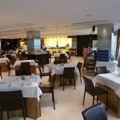 Отель Melia Madrid Princesa фото 8