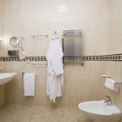 Гостиница Атон 5* Стандартный номер с различными типами кроватей фото 19