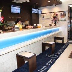 Отель Toyoko Inn Tokyo Tameike-sannou-eki Kantei-minami Япония, Токио - отзывы, цены и фото номеров - забронировать отель Toyoko Inn Tokyo Tameike-sannou-eki Kantei-minami онлайн бассейн