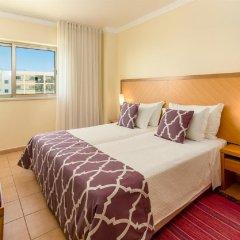 Отель Dunamar комната для гостей фото 3