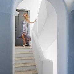 Отель Santorini Princess Presidential Suites Греция, Остров Санторини - отзывы, цены и фото номеров - забронировать отель Santorini Princess Presidential Suites онлайн интерьер отеля