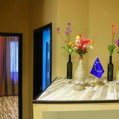Отель Negini Guest House удобства в номере фото 2