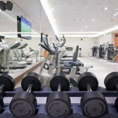 EPIC SANA Lisboa Hotel фитнесс-зал фото 3
