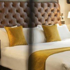 Hotel Indigo Edinburgh - Princes Street комната для гостей фото 3