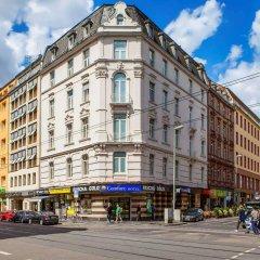 Comfort Hotel Frankfurt Central Station фото 6