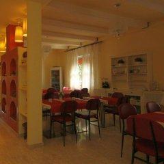 Отель Villa Lauda Италия, Римини - отзывы, цены и фото номеров - забронировать отель Villa Lauda онлайн питание фото 2