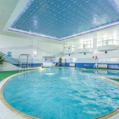 Отель Ming Wah International Convention Centre Шэньчжэнь бассейн фото 2