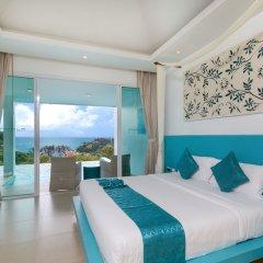 Отель Amala Grand Bleu Resort фото 9