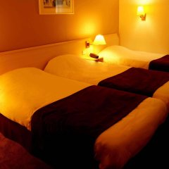Comfort Hotel Lille Lomme спа