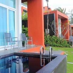 Отель Novotel Phuket Kamala Beach бассейн фото 2