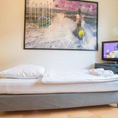Апартаменты Tolstov-Hotels Big 2 Room City Apartment детские мероприятия фото 2