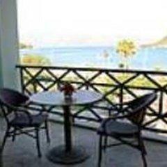 Marti La Perla Hotel Турция, Мармарис - 1 отзыв об отеле, цены и фото номеров - забронировать отель Marti La Perla Hotel - All Inclusive - Adult Only онлайн балкон