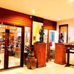 Отель Nangyuan Island Dive Resort Таиланд, о. Нангьян - отзывы, цены и фото номеров - забронировать отель Nangyuan Island Dive Resort онлайн развлечения