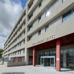 Отель Tryp Madrid Airport Suites фото 3