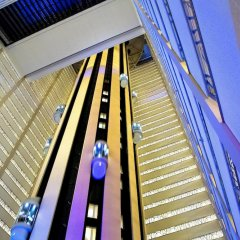 Отель New York Marriott Marquis США, Нью-Йорк - 8 отзывов об отеле, цены и фото номеров - забронировать отель New York Marriott Marquis онлайн фото 8