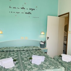 Отель Villa Madana Римини спа