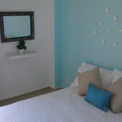 Отель Villa Zen by Akua Мексика, Плая-дель-Кармен - отзывы, цены и фото номеров - забронировать отель Villa Zen by Akua онлайн комната для гостей фото 2
