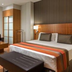 Отель Catalonia Puerta del Sol комната для гостей фото 4