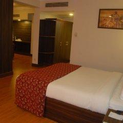 Отель Vaishali Hotel Непал, Катманду - отзывы, цены и фото номеров - забронировать отель Vaishali Hotel онлайн удобства в номере фото 2