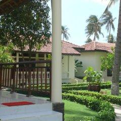 Отель Hai Au Mui Ne Beach Resort & Spa Фантхьет фото 5