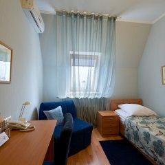 Гостиница Интермашотель в Калуге отзывы, цены и фото номеров - забронировать гостиницу Интермашотель онлайн Калуга комната для гостей фото 3